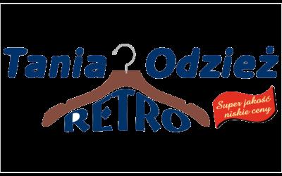 ZAPRASZAMY na otwarcie nowego sklepu RETRO w ŁOMŻY