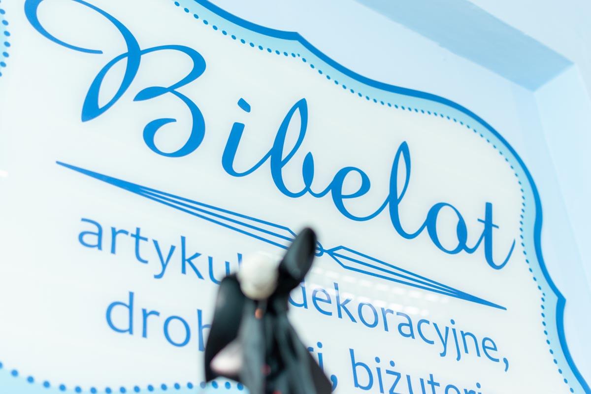 Leszczynowa białysto sklepy Bibelot (2)